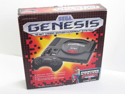 Sega-Genesis-System-Streets-of-Rage-2-Bundle-COMPLETE