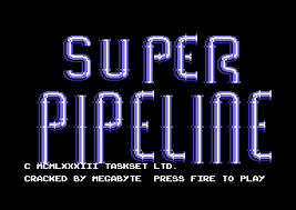 Super Pipeline I & II