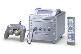 Nintendo Gamecube Q